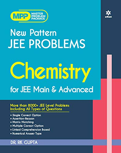 Practice Book Chemistry For Jee Main and Advanced 2021