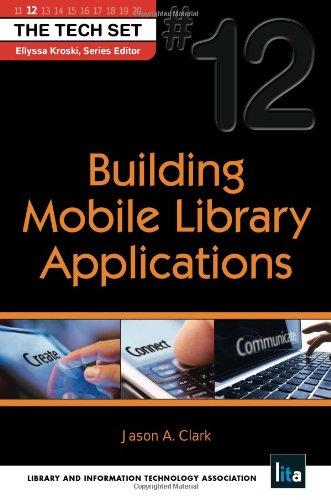 Pdf Social Sciences Building Mobile Library Technology Applications (THE TECH SET® #12)