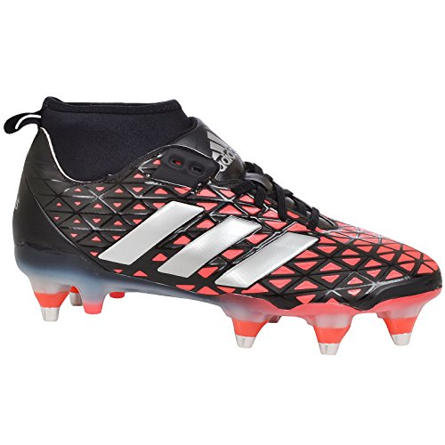 adidas Kakari Force Mens SG Rugby Ankle Boots - 9.5 US