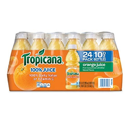The Best Tropicana Apple Juice 10 Ounce Pack Of 24