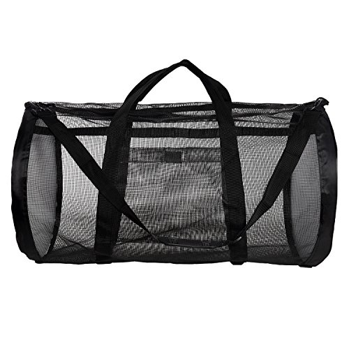 Dive Bag Features Storage Snorkel