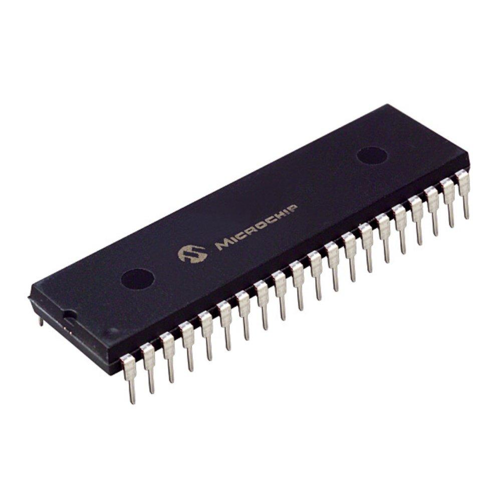1pcs PIC18F452-I//P PIC18F452 Original factory new Microchip DIP40
