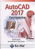 img - for AUTOCAD 2017 CURSO PR CTICO book / textbook / text book