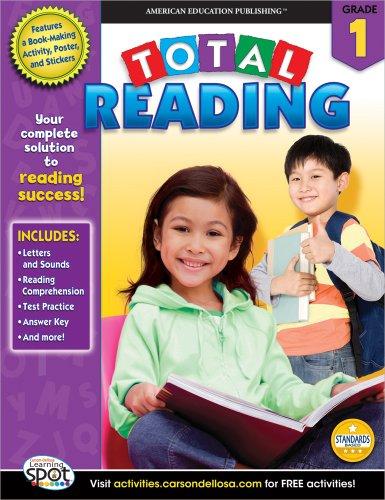 Total Reading, Grade 1 - Westfield Shop Online