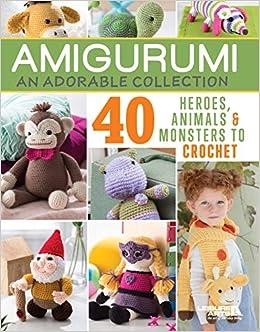 Amigurumi: Animal Friends: Wilcox, Michele: 8601400425947: Amazon ... | 332x260