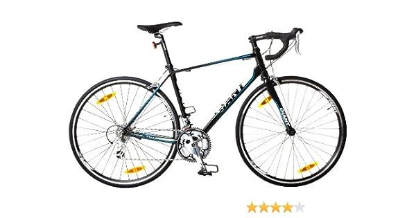 Giant Defy 5 triple - Bicicleta de carreras de hombre de 50 cm, 24 ...