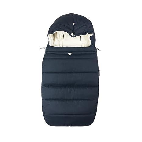 Poplico - Saco para silla de paseo (Blueberry): Amazon.es: Bebé