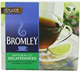 Bromley Decaffeinated Tea Bags, 100-Count Units (Pack of 5) For Sale