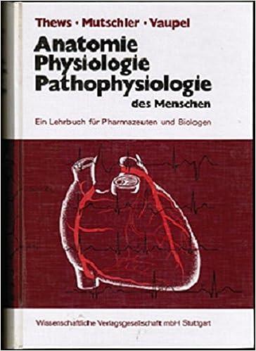 Anatomie, Physiologie, Pathophysiologie des Menschen: Amazon.de ...