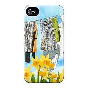 Premium Fine Spring Day Covers Skin For Iphone 6