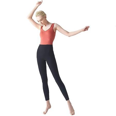 WYGH Mono Yoga Moda para Mujer Costuras en Color Retro ...