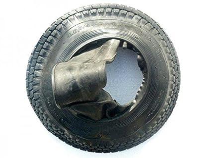 Hose//2pr//Innertube 4.00/ Wheelbarrow Tyre 4.00/ /6 /6/