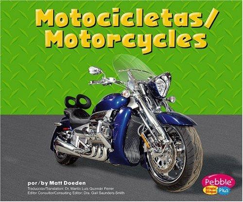 Motocicletas / Motorcycles (Maquinas maravillosas/Mighty Machines)