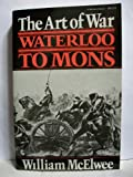Book cover for Art of War Waterloo to Mons