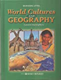 World Cultures and Geography, MCDOUGAL LITTEL, 0618203508