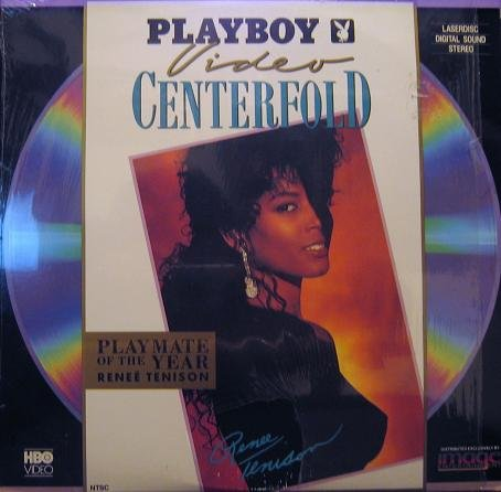 (Playboy Video Centerfold - Renee Tenison: Playmate of Year)