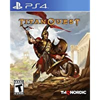 Titan Quest Standard Edition for PlayStation 4 by THQ Nordic