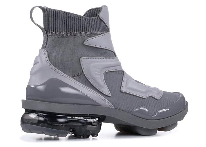 2754b44807 Amazon.com   Nike Womens Vapormax Light II Atmosphere Grey/Gunsmoke AO4537  003   Fitness & Cross-Training