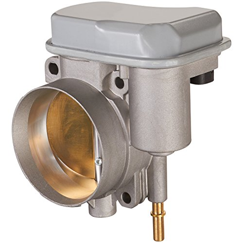 (Spectra Premium TB1022 Fuel Injection Throttle Body Assembly)
