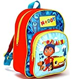Noddy ChildrenS Backpack, 32 Cm, 9 Liters, Multicolor Nodd001021