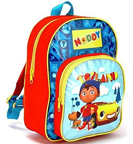 Noddy Children'S Backpack, 32 Cm, 9 Liters, Multicolor Nodd001021