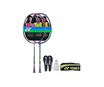 Chenjinxiangou01 Raqueta de bádminton para Deportes al Aire Libre ...