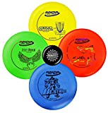 Innova Disc Golf DX Starter Set 160-175g - Colors May Vary