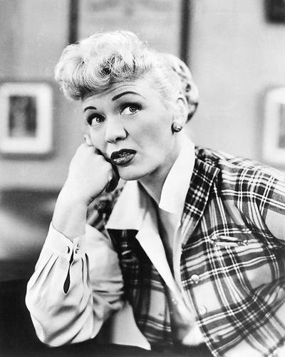 Eve Arden 8x10 Promotional Photograph classic 1950's TV Series (Promotional Classic Series)