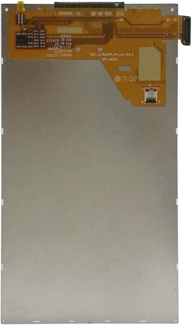 LIYUNSHU LCD Screen for Galaxy Z4 Z400F