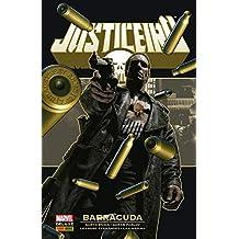 Justiceiro. Barracuda