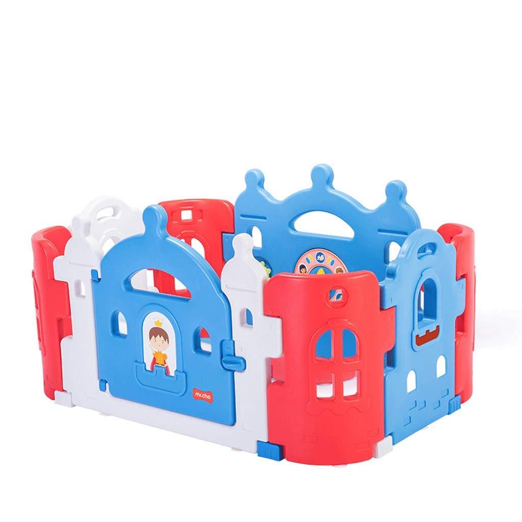 無料配達 子供の安全フェンス ベビープレイペン環境にやさしいプラスチック屋内屋内容易インストール (サイズ さいず : 127×87cm (サイズ 167×127cm) B07KZNXQYW : 127×87cm 127×87cm, アタゴ:eb0f77b0 --- svecha37.ru