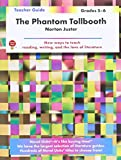 Image of The Phantom Tollbooth: Teacher Guide