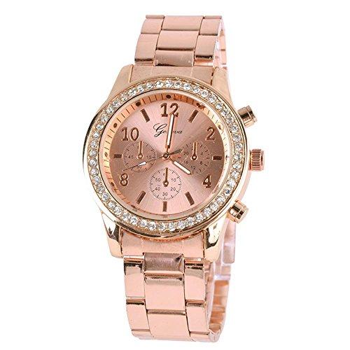 Shoe Children Watches (Opino Wrist Watch, Fashion Ladies Women Girl Unisex Stainless Steel Analog Quartz Wrist Watch)