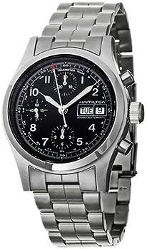 Hamilton Khaki Field Chrono Men's Automatic Watch