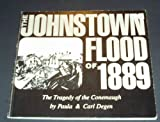 img - for Johnstown Flood of 1889: The Tragedy of the Conemaugh book / textbook / text book