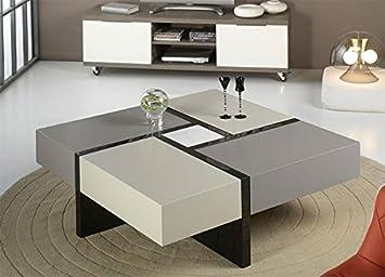 Arista Corian Center Table