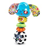 #8: VTech Baby Rattle and Sing Puppy