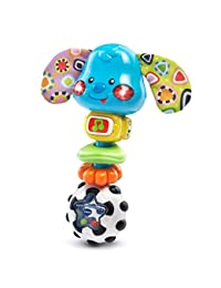 VTech Baby Rattle and Sing Puppy BOBEBE Online Baby Store From New York to Miami and Los Angeles