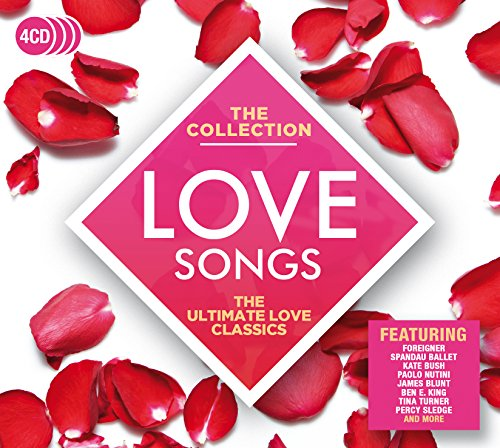 Love Songs: Collection / Various
