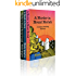 The Mount Moriah Mysteries Box Set: Lindsay Harding Books 1, 2 and 3
