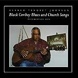 Black Cowboy Blues and Church Songs