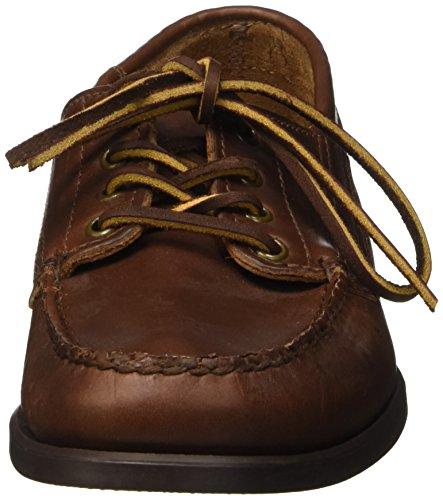 Sebago Campsides - Para Hombre Brown