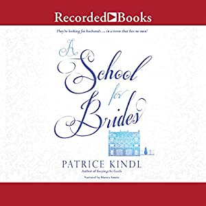 A School for Brides Audiobook