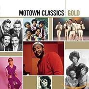 Motown Classics Gold [2 CD]