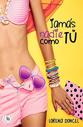 Jamás nadie como tú (Spanish Edition)