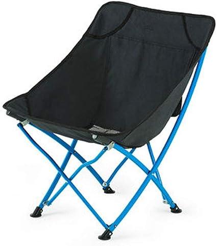 XBZDY Chaise Pliante Extérieure, Tabouret Pliant De Camping