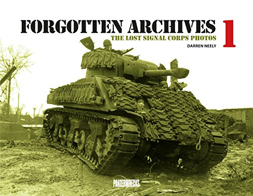 - Forgotten Archives 1: The Lost Signal Corps Photos