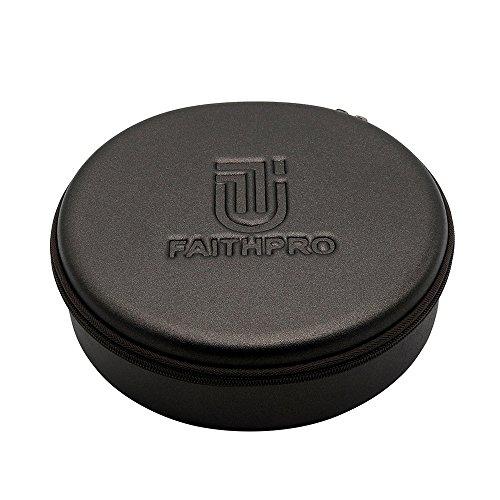 Hensych® Funda de transporte para DJI Tello Drone, portátil de viaje bolsa de almacenamiento bolso funda protectora), color negro: Amazon.es: Electrónica