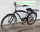 500w 48v electric bike conversion 2000 cycles