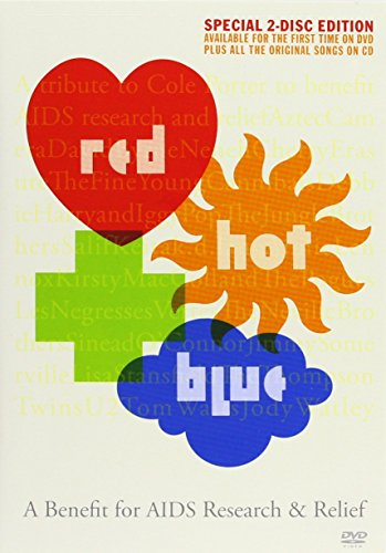 Price comparison product image Red Hot + Blue: A Tribute To Cole Porter